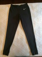 Nike pantalone panta leggings fitness FIT running taglia S