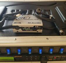 Roland SC-880 (64 voice Sound Module w/ Technical PS9U Power Supply & Gator Rack
