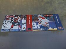 1994-95 Kraft Hockey Kraft JELL-O JELLO KIRK MULLER