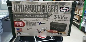 Harris® Ironworker® Limited Edition Camo Torch Kit, Oxy/Acetylene 4403265