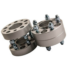 (4) Wheel Spacer Adapters 35 mm 5x114.3 Hub Centric for Ford Falcon AU BA BF FG