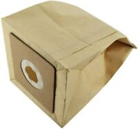 5x Dust Dirt Vacuum Cleaner Replacement Bags for Argos VC05 VC301
