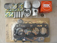 Shibaura N844L Overhaul / Rebuild Kit STD or +0.5
