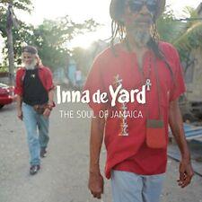 Inna De Yard - The Soul Of Jamaica [CD]