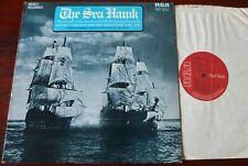 CHARLES GERHARDT THE CLASSIC FILM SCORES OF ERICH KORNGOLD LP RCA (1972) EX UK