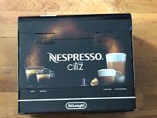 Nespresso Citiz & Milk Model EN267B Espresso Machine BRAND NEW FREE SHIPPING!!!!