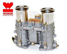 Weber 48 IDA Genuine NEW Spanish made 48IDA Carburettor