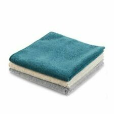 """Norwex Microfiber COSTAL Body and Face Pack NEW! 12.6"""" x 12.6"""""""