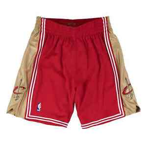 Mitchell & Ness NBA Authentic Shorts Cleveland Cavaliers Away Road Cavs 2003-04