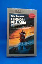 Cosmo Argento 198 - JOHN BROSNAN - I SIGNORI DELL'ARIA