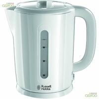 Russell Hobbs Darwin 360 Base Immersed Element 1.7 Litre 22kw Kettle - 21470 New