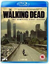 THE WALKING DEAD - COMPLETE SERIES 1 *NEW BLU-RAY REG B