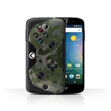 STUFF4 Back Case/Cover/Skin for Acer Liquid Z530/Gamer/Xbox One