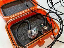 Westone UM Pro 30 earphones