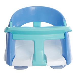 Dreambaby Premium Bath Seat – Blue. Warehouse Clearance