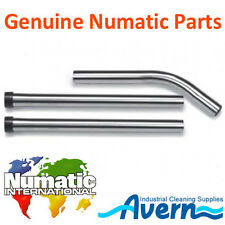 Genuine Numatic 38mm Wand Set Stainless Steel 3 Piece 602917 Industrial