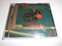 Cd    The Dome Vol. 16 von Various  - Doppel-CD
