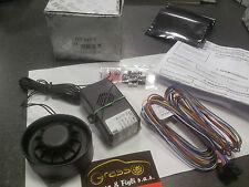 GT 997 T GT Alarm Antifurto AUTO Moto con protezione Satellitare