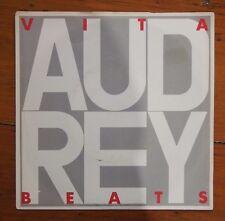 "7"" Single - Vita Beats, Audrey -1985 Hot Ht-723"