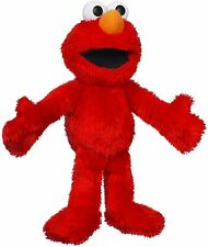 Sesame Street Elmo Plush 20 CM Soft Toy
