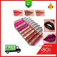 Anastasia Matte Lipsticks Lipgloss Beverly Hills Liquid Vamp Heathers Makeup UK