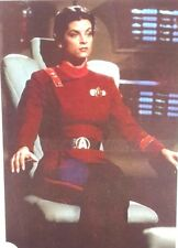 Star Trek II-IV Movie Women's Duty Uniform/Costume Jacket Pattern-Multiple Sizes