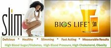 Bios Life SLIM by Unicity for Fat Loss, A Dietary Drink - 30 SACHETS