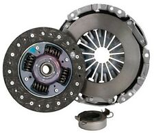 Toyota Yaris Verso MPV 1.4 D-4D 3 Pc Clutch Kit From 12 2001 To 09 2005