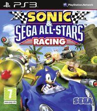Sonic & Sega All-Stars - Racing (ITA) PS3 - totalmente in italiano