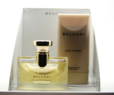 BVLGARI POUR FEMME by Bvlgari 2 pcs. Gift Set for Women (3.4 oz EDP + 6.8 B/L)
