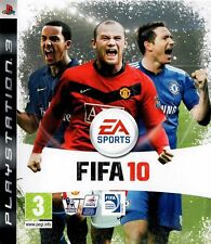 Fifa 10 PS3 (Playstation 3) -SEALED BRAND NEW