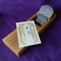 Japanese Carpenter Tool Kanna Hand Plane 70mm Shave Woodworking DIY JPN. (M3539)