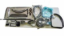 Seal Bundle Kit RHD 72-79 Opening 1/4s & Repro Front Door Seals. VW Baywindow