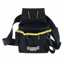 Multi Pocket Film Install Tools Pouch, Waterproof Belt Waist Bag Utility Gadget