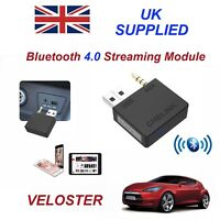 For Hyundai Veloster Bluetooth Music Streaming module Galaxy S 6789 iPhone6 7 8X