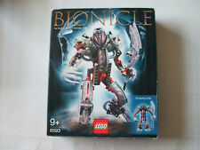 LEGO BIONICLE 8593 MAKUTA