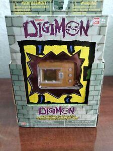 Digimon 20th Anniversary Tamagotchi  Digivice Digital Pet (Yellow) by Bandai