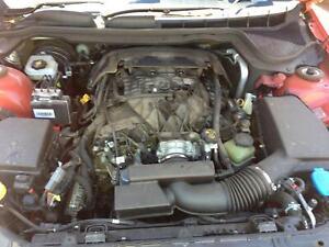 HOLDEN COMMODORE ALTERNATOR 3.0/3.6 V6, 140 AMPS TYPE, VE, 09/2006-04/2013