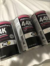 BG 44K Fuel System Cleaner 3 Pack Brand New