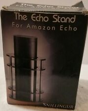 Snillingur Stand for Amazon Echo Alexa
