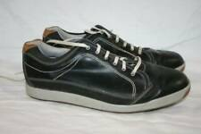 New listing FootJoy Contour Series Black Leather Spikeless Golf Shoes 11.5M
