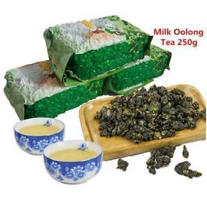 250g Chinese Taiwan Milk Oolong Tea High Quality Health Care Tiguanyin Green Tea