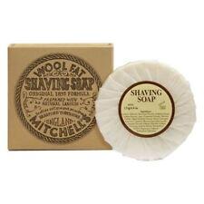 Mitchell's Wool Fat Shaving Soap Refill 125g