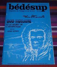 Attanasio - Bob Morane 2 - Bedesup 32-33