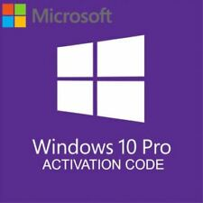 Win 10 Professional 32/64 bit Genuine License Key Fast delivery🔰