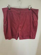 Ladies Mountain Warehouse Shorts Size 16