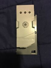 Star Wars AOTC CLONE TURBO TANK Replacement Part Left Side Missile Launcher