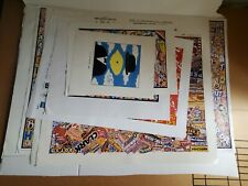 Collection Of Michael Albert Prints - Signed