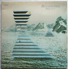 RENAISSANCE - Prologue - frz. LP