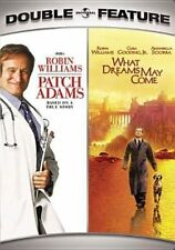 Patch Adams What Dreams May Come 0025195005913 DVD Region 1 P H